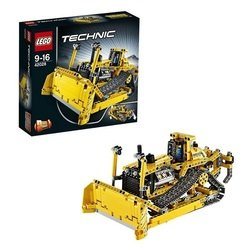 "����������� Lego Technic ""���������"" (42028) (�� 9 �� 16 ���)"