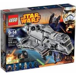 ����������� Lego Star Wars ��������� ��������� ������� (75106) (�� 9 �� 14 ���)
