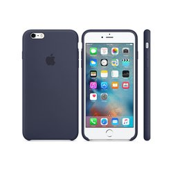 �����-�������� ��� apple iphone 6s plus (apple silicone case mkxl2zm/a) (�����-�����)
