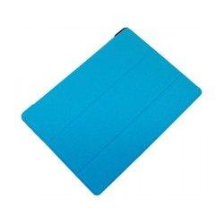 Чехол-книжка для Samsung Galaxy Tab E 9.6 SM-T561N (PALMEXX SMARTBOOK PX/SMB SAM TAB E T560) (синий)