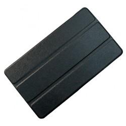 Чехол-книжка для Asus ZenPad C 7.0 Z170C (PALMEXX SMARTSLIM) (черный)