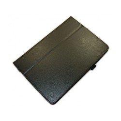 Чехол-книжка для Samsung Galaxy Tab E 9.6 SM-T561N (PALMEXX SMARTSLIM) (черный)