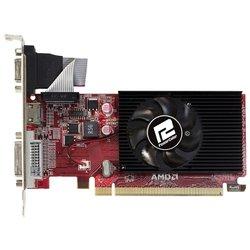 PowerColor Radeon R5 230 625Mhz PCI-E 2.1 1024Mb 1000Mhz 64 bit DVI HDMI HDCP (OEM)