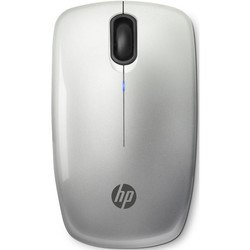 hp nsilver wireless mouse usb (n4g84aa) (серебристый)