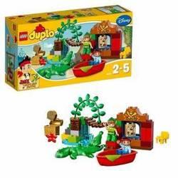 ����������� Lego Duplo ����� ��� � ������ � ������ (10526) (�� 2 �� 5 ���)