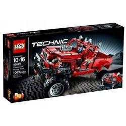 ����������� Lego Technic ������������� ����� (42029) (�� 10 �� 16 ���)