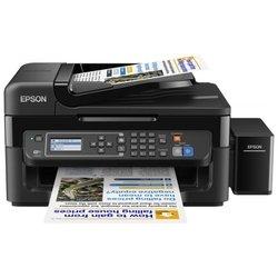 Epson L566 (черный)