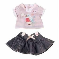 Аксессуар для кукол Zapf Baby Born Одежда музыкальная (817-612) (от 3 лет)