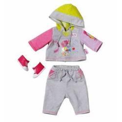 Аксессуар для кукол Zapf Baby Born Одежда и обувь для спорта (819-319) (от 3 лет)