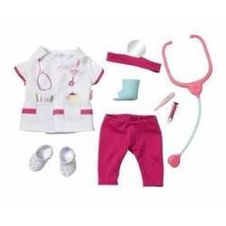 Аксессуар для кукол Zapf Baby Born Набор доктора (819-340) (от 3 лет)