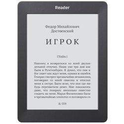 Reader Book 2 (черный) :::