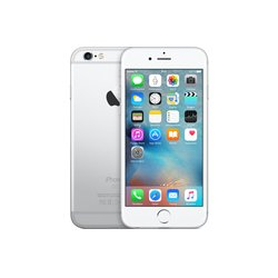 Apple iPhone 6S 128Gb (MKQU2RU/A) (серебристый) :::