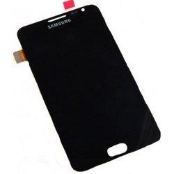 Дисплей с тачскрином для Samsung Galaxy Tab 4 7.0 T230, T231 3G, T235 (97066) (черный) 1 категория