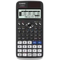 Калькулятор научный Casio FX-991EX (черный)