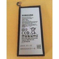 Аккумулятор для Samsung Galaxy S6 G920 (97049) 1 категория