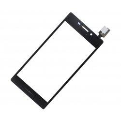 Тачскрин для Sony Xperia M2 Aqua D2403 (97076) (черный) 1 категория