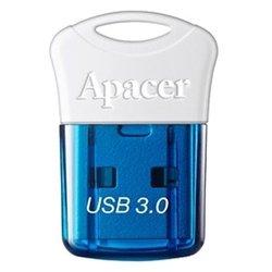 Apacer AH157 16GB (AP16GAH157U-1) (голубой)
