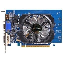 GIGABYTE GeForce GT 730 902Mhz PCI-E 2.0 2048Mb 5000Mhz 64 bit DVI HDMI HDCP rev. 2.0 RTL