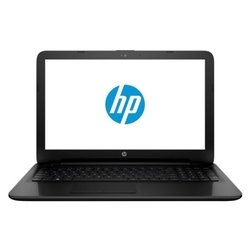 "hp 15-ac100ur (celeron n3050 1600 mhz/15.6""/1366x768/2.0gb/500gb/dvd ���/intel gma hd/wi-fi/win 10 home)"