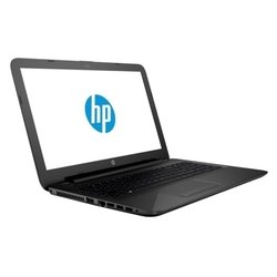 "hp 15-ac199ur (celeron n3050 1600 mhz/15.6""/1366x768/4.0gb/500gb/dvd-rw/intel gma hd/wi-fi/bluetooth/win 10 home)"