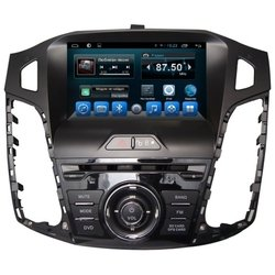 daystar ds-7077hd ford focus 3 android