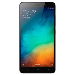Xiaomi Redmi Note 3 16Gb (черный) :
