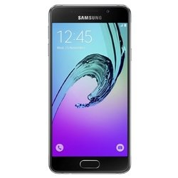 Samsung Galaxy A3 (2016) (SM-A310FZKDSER) (черный) :::