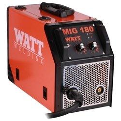 Watt MIG 180