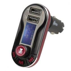 RITMIX FMT-A780 (черно-красный)