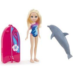 Кукла Moxie Эйвери с дельфином (503125) (от 3 лет)