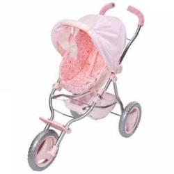 Аксессуар для кукол Zapf Baby Annabell коляска прогулочная (792-339) (от 3 лет)
