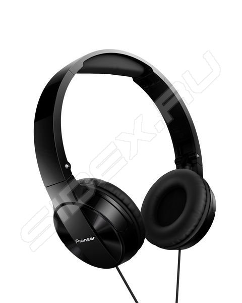 Pioneer SE-MJ503 (черный) - Наушники