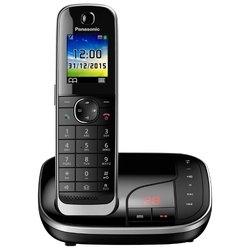 Panasonic KX-TGJ320 (черный)