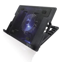 """Охлаждающая подставка для ноутбука 15.6"""" Crown CMLS-926 (CM000001152) (черный)"""