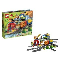 "����������� Lego Duplo ""������� �����"" (10508) (�� 2 �� 5 ���)"