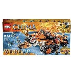 "����������� Lego Legend of Chima ""����������� ��������� ����� ������"" (70224) (�� 8 �� 14 ���)"