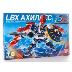 ����������� Bandai LBX ������� (84381) (�� 6 ���)