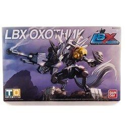 ����������� Bandai LBX ������� (84382) (�� 6 ���)