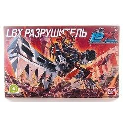 ����������� Bandai LBX ����������� (84383) (�� 6 ���)