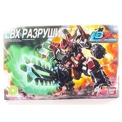 ����������� Bandai LBX ����������� Z (84388) (�� 6 ���)