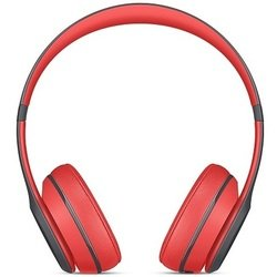 Beats Solo2 Wireless (MKQ22ZE/A) (красный)