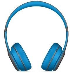 Beats Solo2 Wireless (MKQ32ZE/A) (голубой)