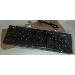 Acer Primax PR1101 PS/2 104KS Black (DP.PR1EE.02T) (черный)