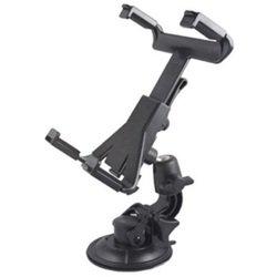 Универсальный автомобильный держатель (Wiiix KDS-2U) (черный)