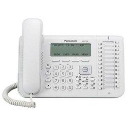 Panasonic KX-NT546RU (белый)