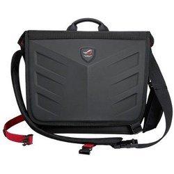 "Сумка для ноутбука 15.6"" (Asus ROG Ranger Messenger) (90XB0310-BBP000) (черный)"