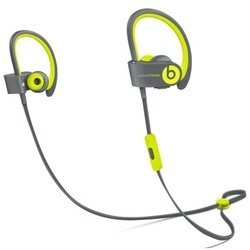 Beats Powerbeats2 Wireless Active Collection (MKPX2ZE/A) (желтый)