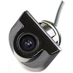 Универсальная камера заднего вида (Interpower IP-930) (черный)
