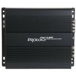 Prology CA-400 (черный)