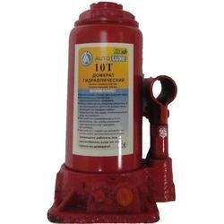 Домкрат гидравлический Autoluxe Т20410 (красный)